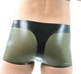 Latex Shorts - Duo Tanga