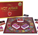 Spiel A hot affair